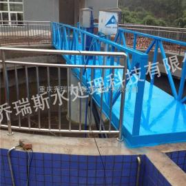 厂家直供 中心传动刮泥机 全桥 半桥式刮泥机 环保设备专业生产