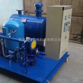 华州无负压变频供水设备 华州无塔加压供水设备