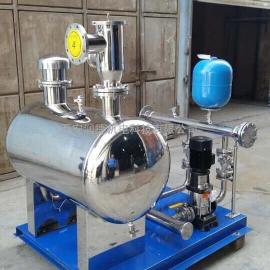 太白无负压变频供水设备 太白恒压变频加压供水设备