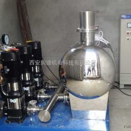 洋县无负压增压变频供水设备 洋县恒压无塔加压变频供水设备