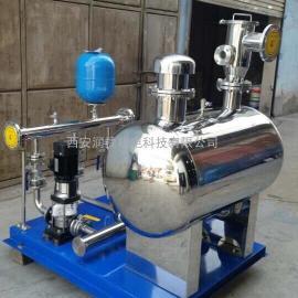 无负压恒压变频成套供水设备 二次增压变频供水设备