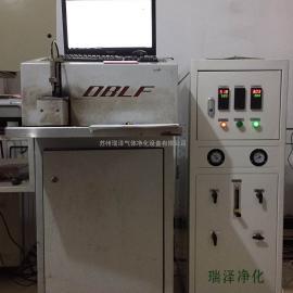 OBFL光谱配套氩气净化机 优质供应商