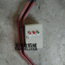 防撕裂开关ZL-B型纵向撕裂检测仪矿用皮带机纵向撕裂传感器