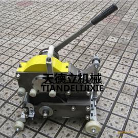 SCBC钢丝绳芯输送带切割机 SCBC-6K皮带切割机