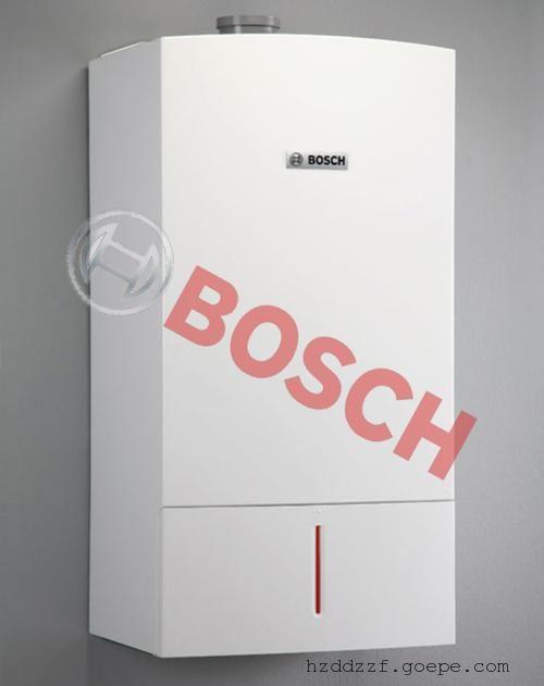 博世欧洲经典冷凝壁挂炉28kw原装进口-杭州博世壁挂炉销售价格