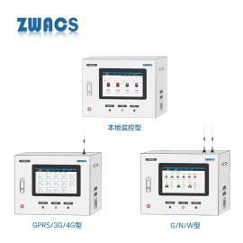 ZWACS-SI系列智能多功能监控主机 工业监测人机界面一体机