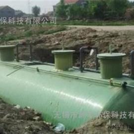 台州市微动力污水处理设备