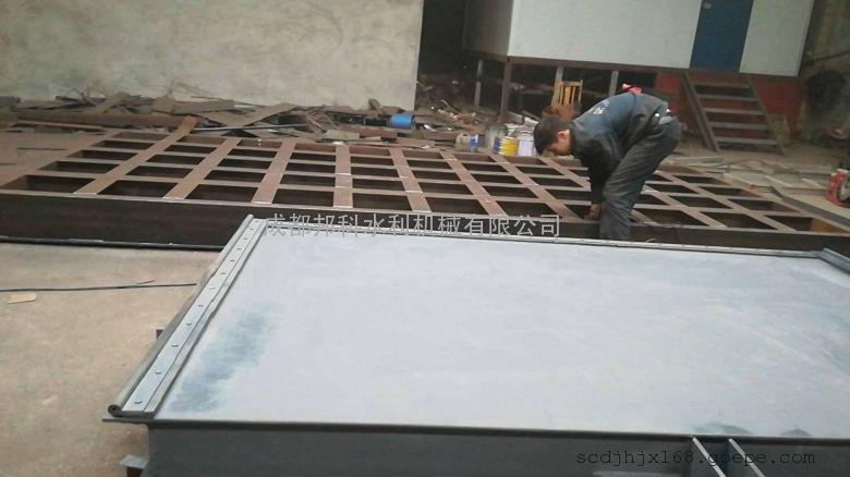 玉溪钢制闸门厂家