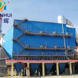 威海砖厂四米三窑炉湿电除尘器厂家设计结构外形