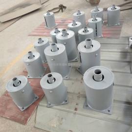 国华电厂管道用T2双板整定弹簧组件 弹簧支吊架厂家