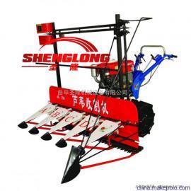 厂家定制秸秆收割机 专业稻草割晒机