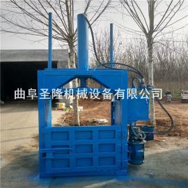 自动化液压打包机 专业青储打包机