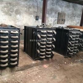 定制锅炉省煤器 铸铁省煤器 节能降温器