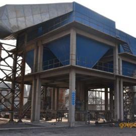 聊城钢厂热压机冷却用塑烧板除尘器@设备的发展前景