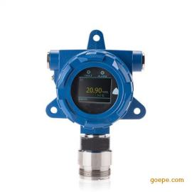 GCT-H2不带显示固定式氢气检测仪
