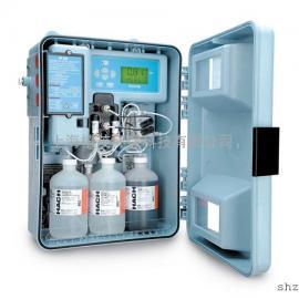 HACH/哈希CA610在线氟化物分析仪 0.1~10mg/L