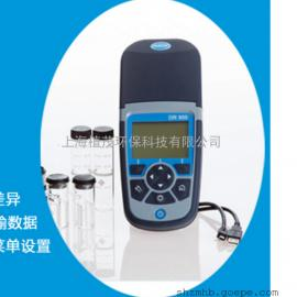 HACH/哈希DR900便携式多参数比色计(水质多参数测定仪)