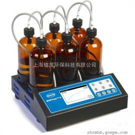 BODTrakII 生化需氧量分析仪