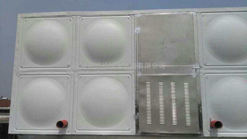 箱泵一体化图纸型号WHDXBF-18-3.6-30-I有3C