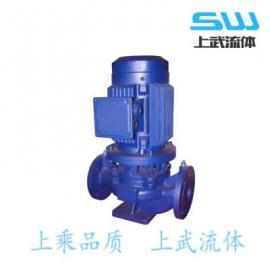 ISG型离心泵 ISG型立式管道泵 ISG型立式循环泵 ISG型水泵