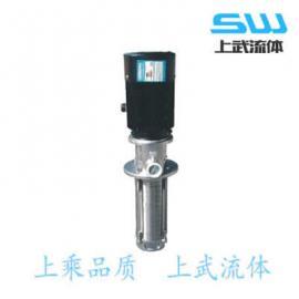 CDLK型水泵 CDLFK型水泵 CDLK型多级泵 CDLFK型多级泵
