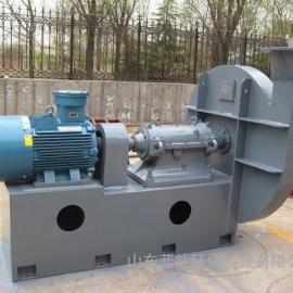 MJG11-1120型煤气加压风机