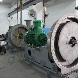 WL40-1400型黄磷尾气增压风机