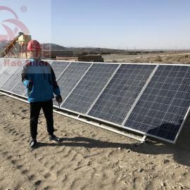 酒泉2kw太阳能光伏发电 3kw太阳能离网发电系统
