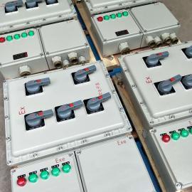 BXMD系列防爆照明(动力)配电箱 控制箱