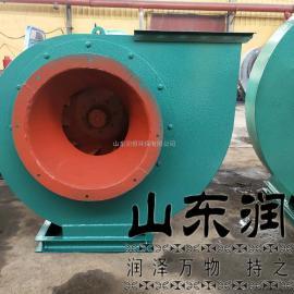 排尘风机/电厂风机/扫路风机/山东润恒