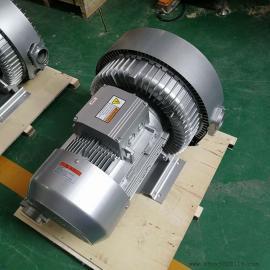 11KW大功率上料机配高压旋涡风机