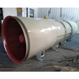 山东安泰 专业隧道风机制造厂家 SDF隧道施工风机