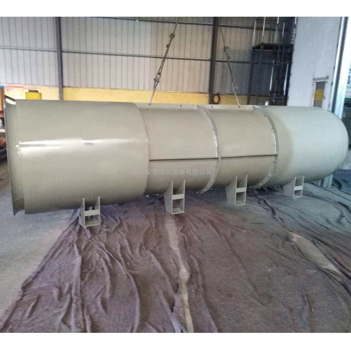 专业隧道风机制造厂家 SDF隧道施工风机