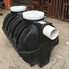 大量批�l忻州1.5��家用塑料化�S池沉淀池防�B地埋式化�S池