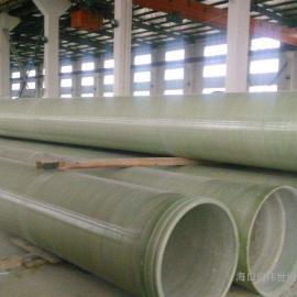 海南玻璃钢管道