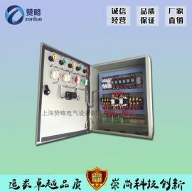 消防泵控制柜生产厂家消防泵一用一备水泵控制箱