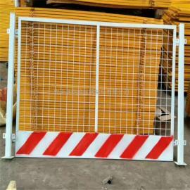 施工基坑围栏多钱