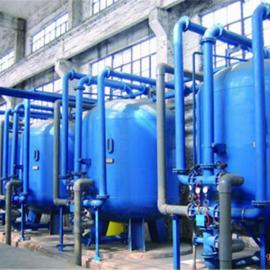 除铁锰设备|除铁锰装置|井水除铁锰系统