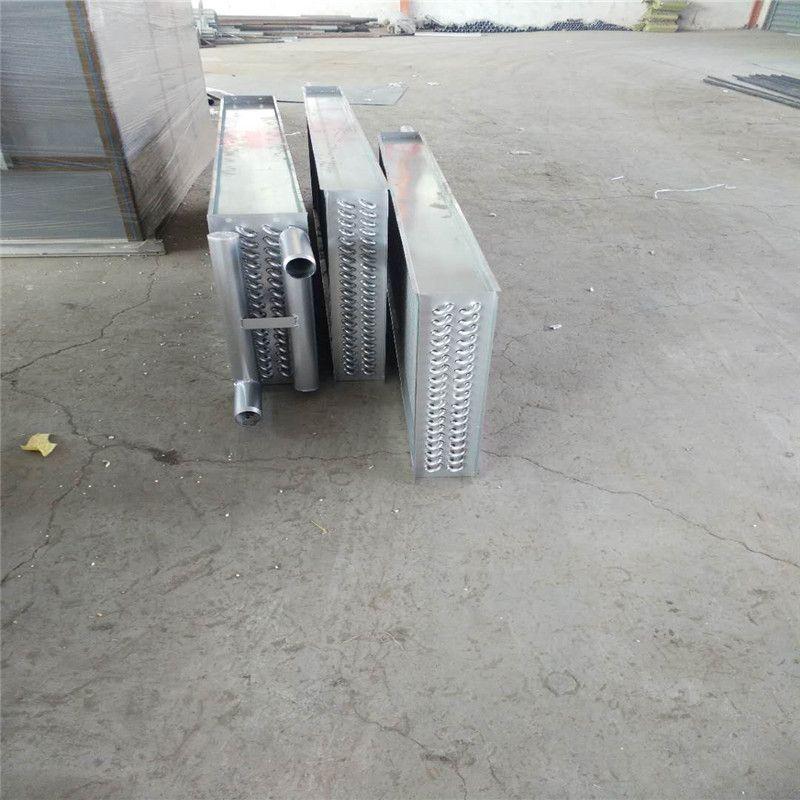 空调风柜表冷器生产厂家