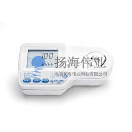 HI96832程序设计语言丙二醇结晶折光仪
