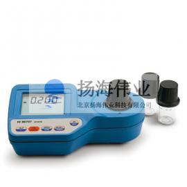 HI96707-微电脑亚硝酸盐浓度测定仪