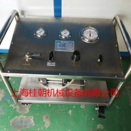 氮气增压机-氮气增压台-氮气增压系统