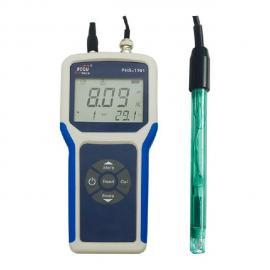 精密实验室PH计,智能便携式酸度计,上海博取仪器有限公司