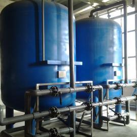 井水除氟设备地下水除铁锰设备