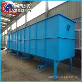 斜管沉淀器 工业污水处理设备 环保设备