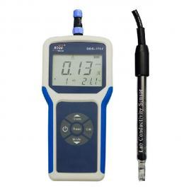 实验室便携式电导率分析仪,DDS-1702型电导率仪,上海博取仪器
