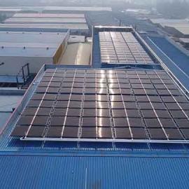 印染行业太阳能工业热力系统解决方案