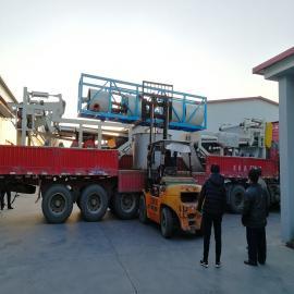 百思特环保厂家专业生产污泥污水处理、固液分离设备 带式压滤机