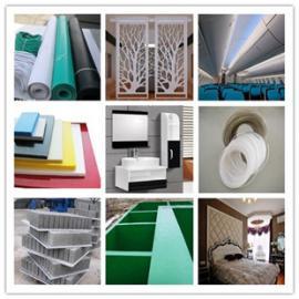 PVC雕刻板厂家价格
