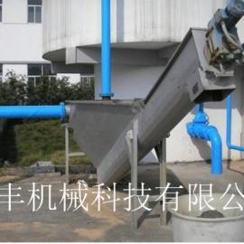 吉丰专业生产沙水分离器